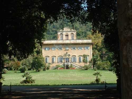 Villa Corlino