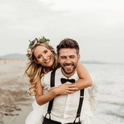 Lets have fun - wir heiraten nur
